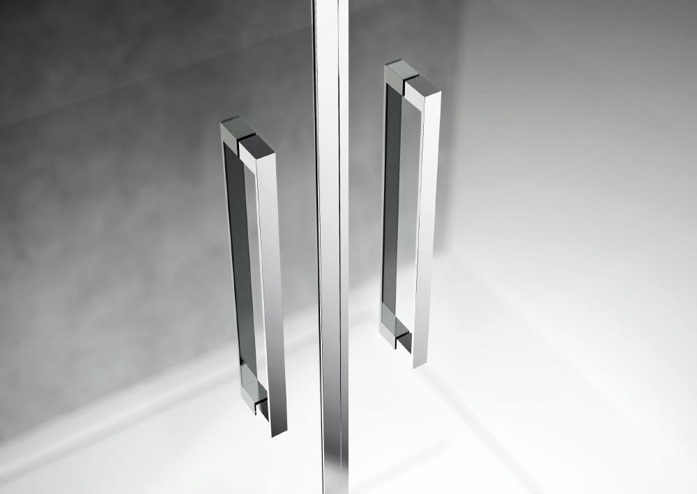 Slim - Doccia di design - Disenia