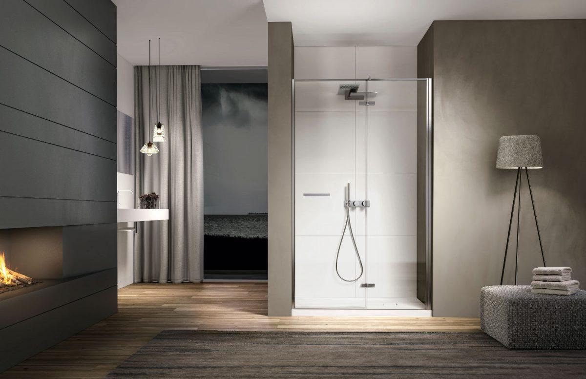 smart cabina doccia moderna disenia. Black Bedroom Furniture Sets. Home Design Ideas