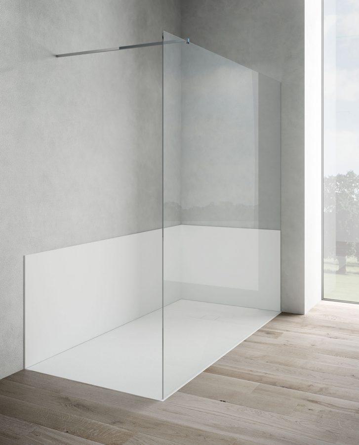 Join piatto doccia a filo pavimento o in appoggio disenia - Installazione piatto doccia filo pavimento ...